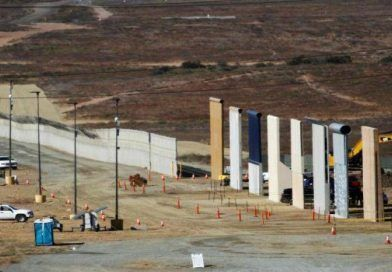 It's Happening Finally! Trump Border Wall Crowdfunding Possible Under Tennessee Lawmaker's 'trust fund' bill