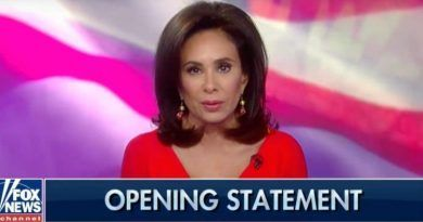 Judge Jeanine Pirro Nude Fakes Office Girls Wallpaper