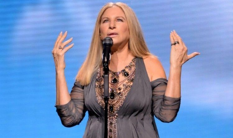 Image result for Barbra Streisand: Hollywood Will Be 'Punished' by GOP Tax Reform