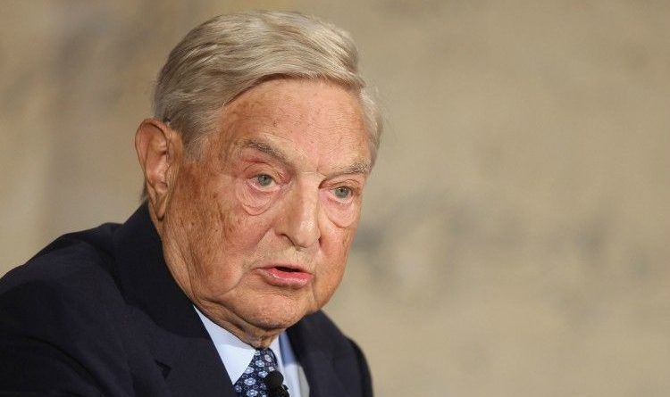 George Soros Suffers Huge Embarrassment, May Be Banished from His Own Country