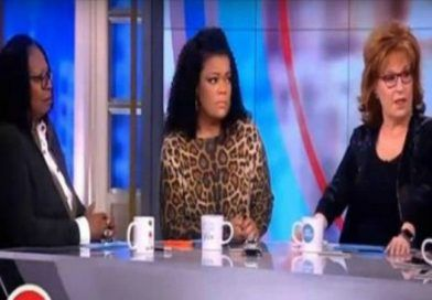 """WATCH: """"The View"""" Launches New Attack On POTUS… What They Said Will Anger Many If Trump Supporters!"""