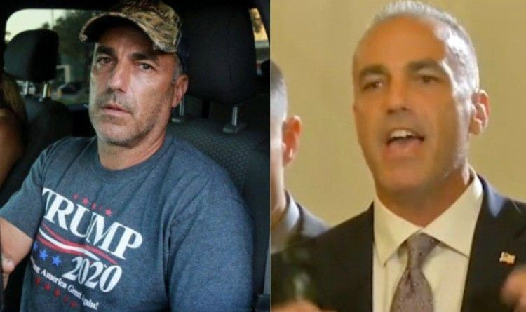 Trump-Supporting Father Who Lost Daughter In Florida Shooting Delivers Heartbreaking Speech At White House (Video)
