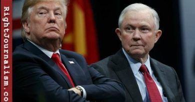 Trump Challenges Sessions To Investigate Obama's Handling Of Russia Meddling