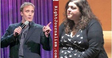 Famous Comedian Calls For Professor Who Bashed Late Barbara Bush To Be Fired
