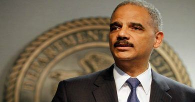 Eric Holder Urges DOJ Employees To Defy Trump Administration… This Time It Backfired Immediately