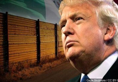 Here's How Much Funds President Trump Will Allocate For Border Wall, RINOs Worried About Unintended Consequences