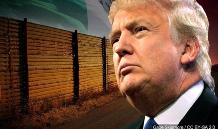 President Trump Vows: No Border Wall, No Immigration Bill!