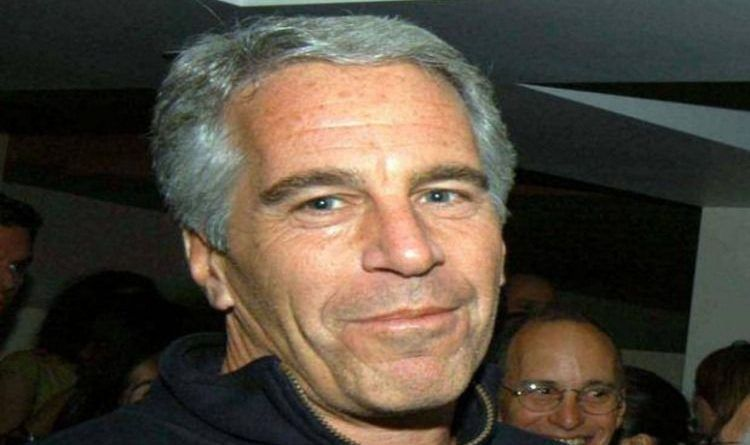 Report: Sex Offender Epstein Suspected Of Been Used As An Informant For Mueller's FBI After They Gave Him Light Sentence