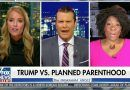 Fox News Contributor Says Trump Had 'Personally Funded Multiple Abortions' On Live TV, Despite Having No Evidence (VIDEO)