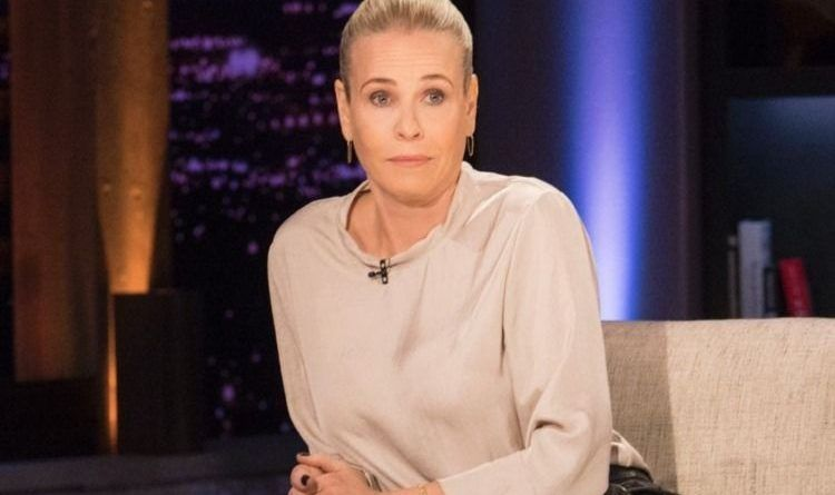 Chelsea Handler Urges Her Supporters To An 'Organized Revolt Against' Trump's Border Enforcement