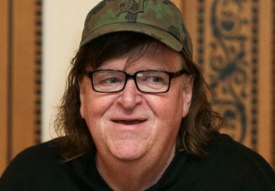 Michael Moore Urges People To Take 'Non-Stop Aggressive Action Everywhere' to Stop Kavanaugh