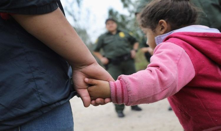 New Poll Reveals That Most Americans Blame The Parents And Not the Government For Border Crisis