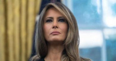 Liberals Launch Vicious Attack on Melania Trump For Her Tweet About 'Positively Impacting Children'