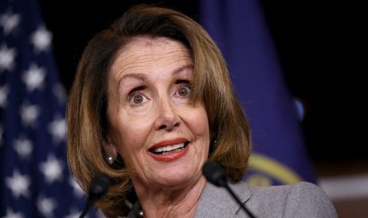 """Pelosi: The GOP Bill """"May Be A Compromise With The Devil But Not With The Democrats"""""""
