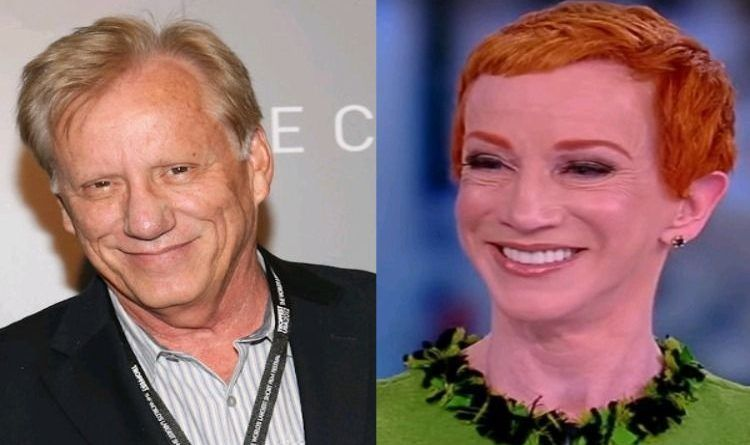 James Woods Delivers a Slap In Kathy Griffin's Face After She Viciously Attacked Melania Trump