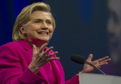 Hillary Clinton Receives the AFT Women's Rights Award And Attacks SCOTUS Nominee Kavanaugh During Her Speech