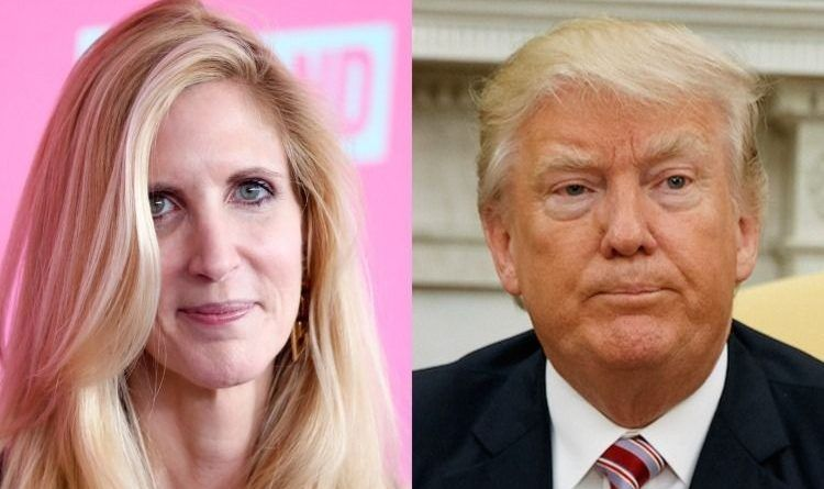 Ann Coulter Just Brutally Backstabbed Trump And Insulted Every Trump's Supporter!