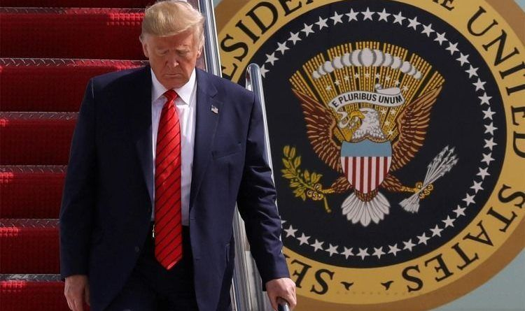 Report: President Trump Wins His First Impeachment Trial Victory as Senate Votes 53 to 47