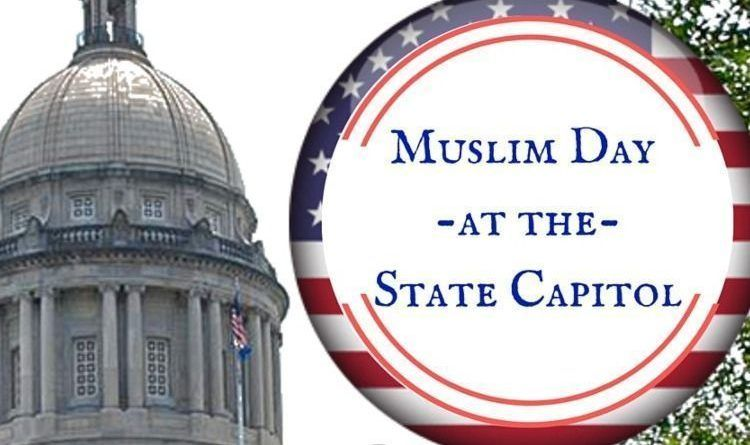 Terror-Linked CAIR Will Kick Off First-Ever 'Muslim Day' To Promote Islam At State Capitol Today