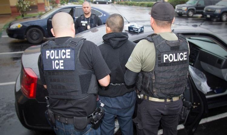 ICE Ignores California Laws And Arrests Illegal Immigrants At The Courthouse Door, Prompting Outcry From Local Officials