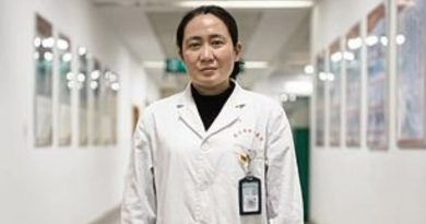 CCP Cover-Up – Wuhan Doctor Who Went Public Over Spread Of Coronavirus 'Goes Missing'