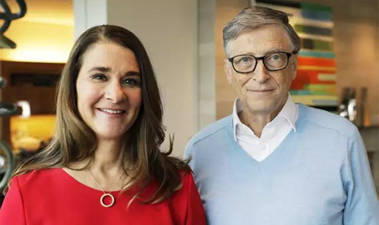 In The First Quarter Bill & Melinda Gates Foundation Bought Stocks In A Couple Of Tech Giants That Did Quite Well During The Economic Lockdown