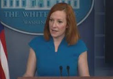 """Video: Reporter Asks About Fauci: """"Can You Imagine Any Circumstance Where President Biden Would Ever Fire Him?"""" – Psaki's Answer Speaks Volumes"""