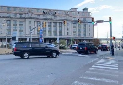 Video: Biden Visited His Hometown With Confidence That He Will Be Warmly Greeted – The People Of Scranton Pennsylvania Had Other Ideas